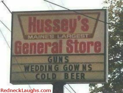 Image result for redneck liquor store