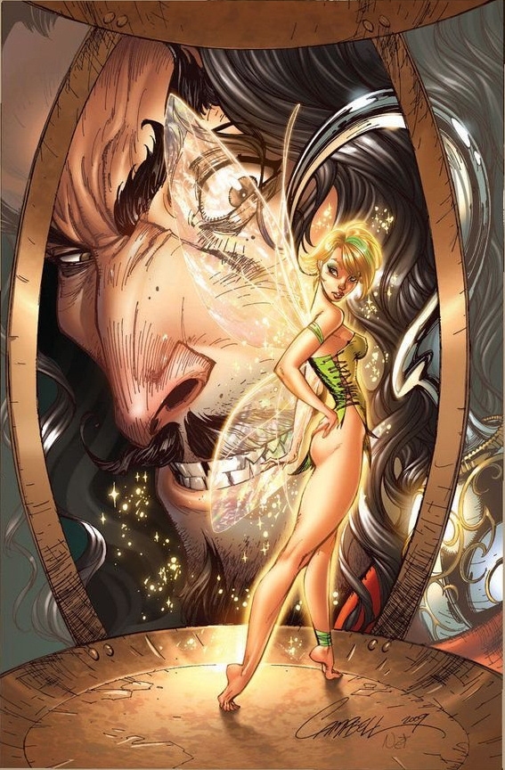 Sexy Fairytales 114